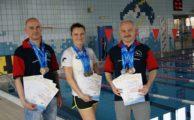 22-23.04.2017, XIV Mistrzostwa Dolnego Śląska w Pływaniu Masters w Bielawie