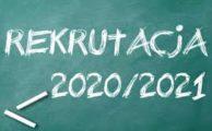 REKRUTACJA DO KLUBU na sezon 2020/2021 ZAKOŃCZONA
